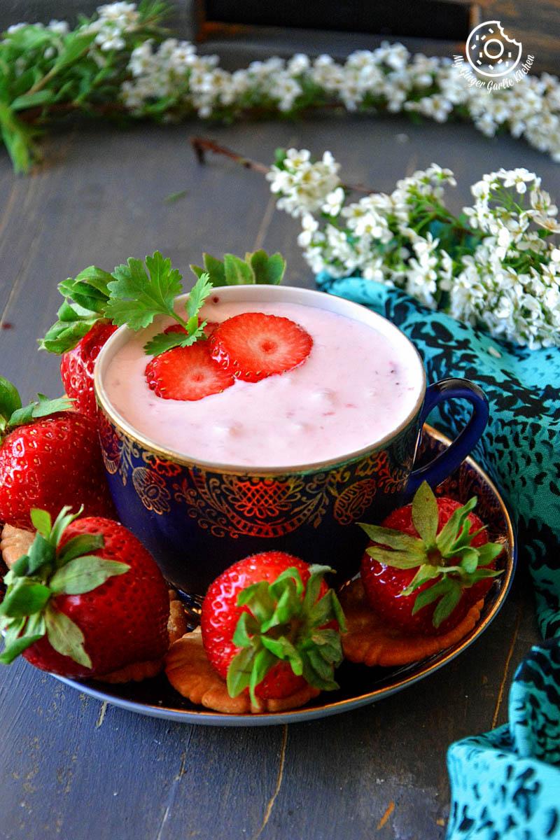 recipe-strawberry-cheesecake-dip-for-fruits-and-snacks-anupama-paliwal-my-ginger-garlic-kitchen-1