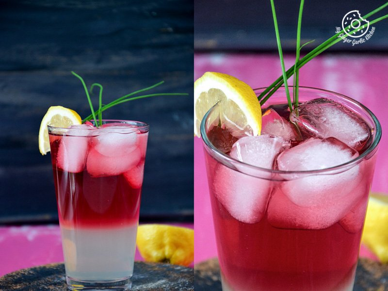 recipe-watermelon-lemonade|mygingergarlickitchen.com/ @anupama_dreams