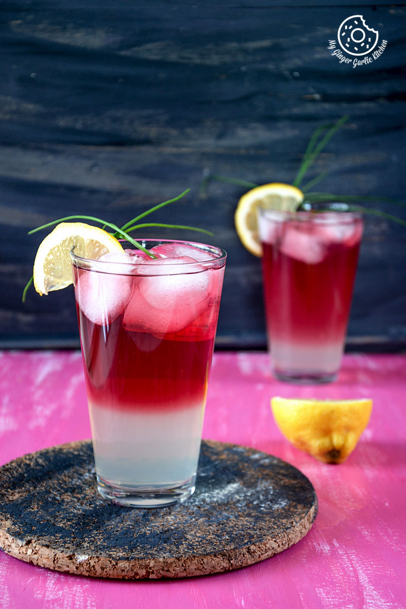 recipe-watermelon-lemonade|mygingergarlickitchen.com/ @anupama_dreams