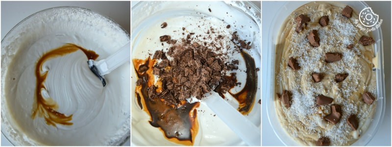 recipe-creamy-coconut-coffee-chocolate-chunk-ice-cream|mygingergarlickitchen.com/ @anupama_dreams