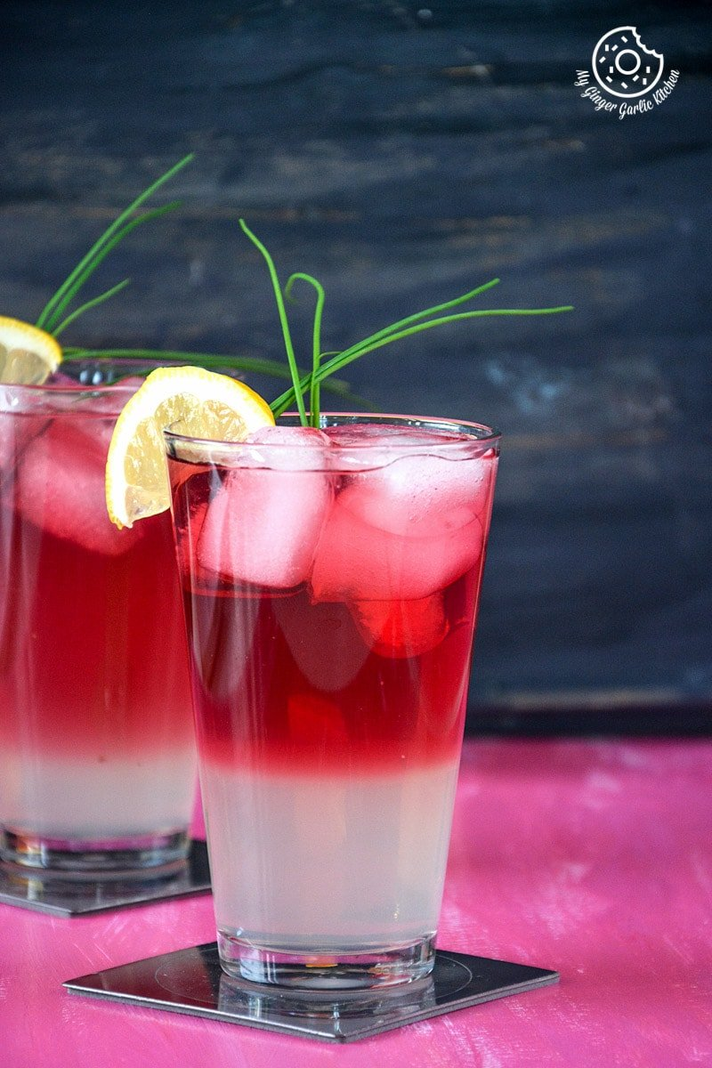17 Refreshing And Cool Summer Drinks Belong to Your Summer Drinking Bucket List |mygingergarlickitchen.com/ @anupama_dreams