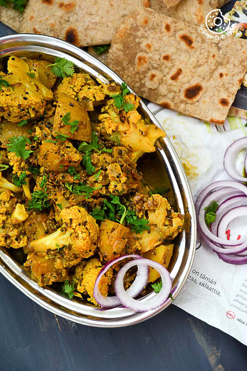 Image - recipe achaari aloo gobi anupama paliwal my ginger garlic kitchen 51 683x1024