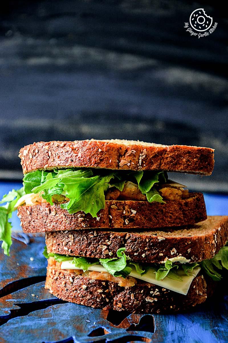 Image - recipe spiced potato cheese sandwich with Cheese anupama paliwal my ginger garlic kitchen 3 683x1024