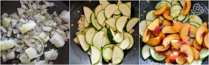 recipe-Black-Eyed-Bean-Zucchini-Peach-Curry|mygingergarlickitchen.com/ @anupama_dreams