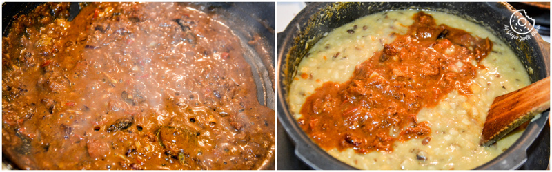recipe-Dal-Baati-Churma  mygingergarlickitchen.com/ @anupama_dreams