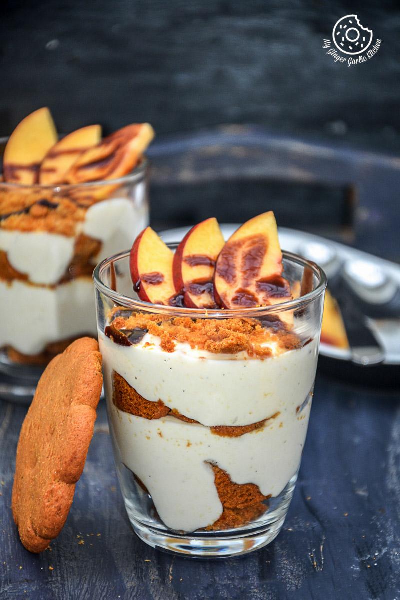 recipes-No-Bake-Peach-Gingerbread-Cheesecake-Parfait-anupama-paliwal-my-ginger-garlic-kitchen-4