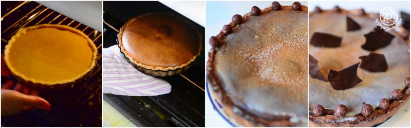 recipes-Spiced-Pumpkin-Pie|mygingergarlickitchen.com/ @anupama_dreams