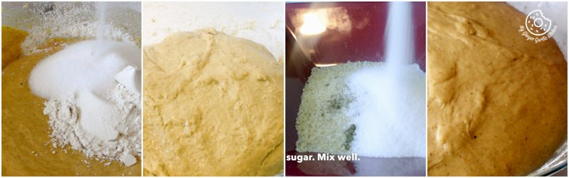 recipes-pumpkin-cinnamon-rolls|mygingergarlickitchen.com/ @anupama_dreams
