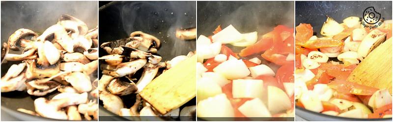 recipes-Shahi-Kadai-Mushroom|mygingergarlickitchen.com/ @anupama_dreams