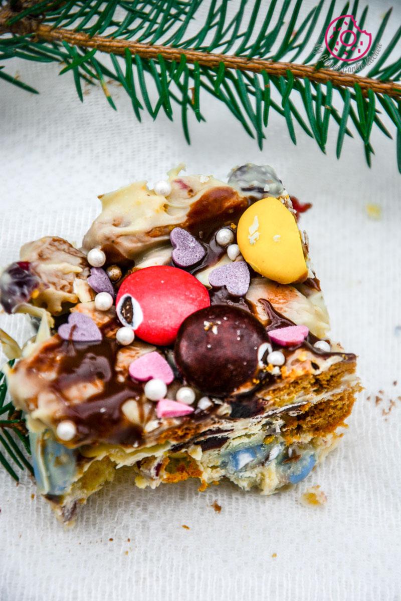 recipes-White-Christmas-Rocky-Road|mygingergarlickitchen.com/ @anupama_dreams