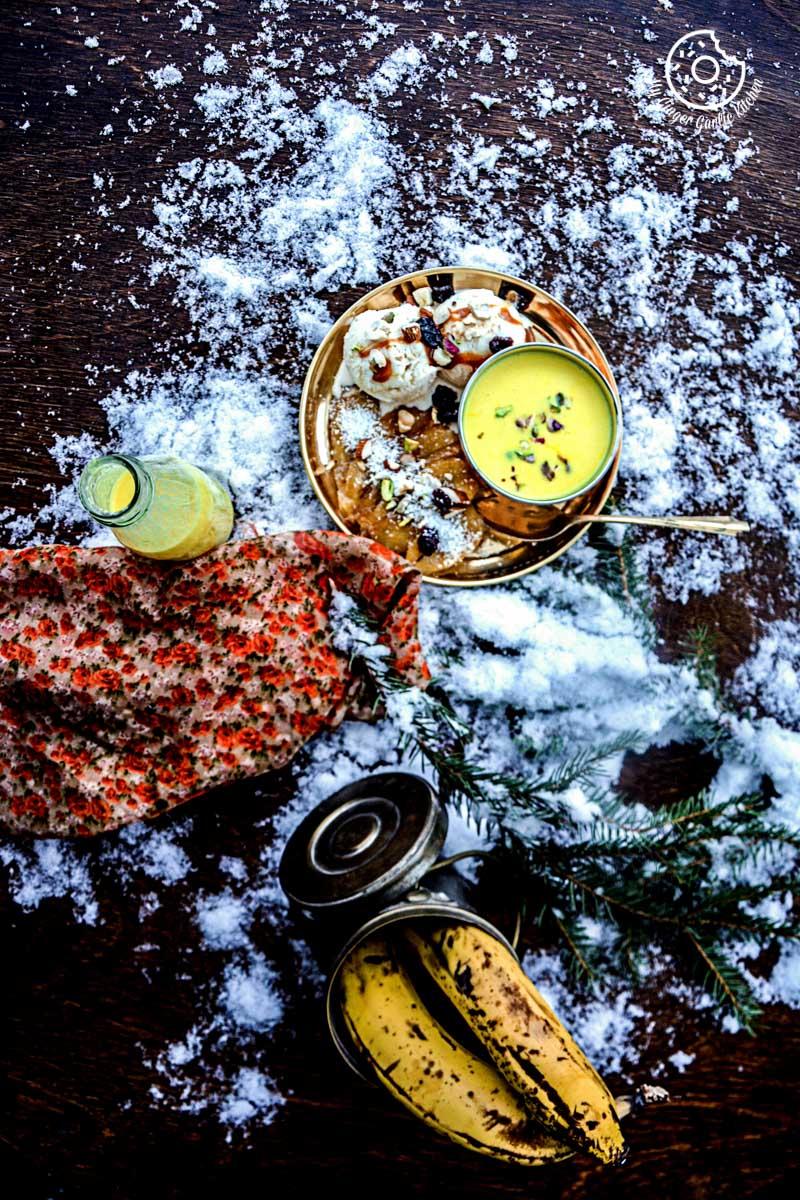 recipes-caramelized-banana-with-nuts-and-mango-yogurt-anupama-paliwal-my-ginger-garlic-kitchen-4