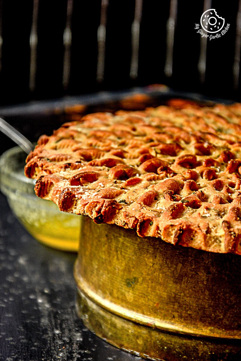 recipes-Rajasthani-Khoba-Roti|mygingergarlickitchen.com/ @anupama_dreams