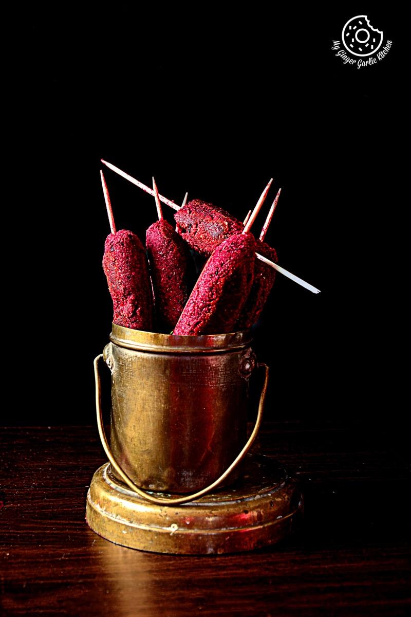 Image - recipes roasted beet kebabs anupama paliwal my ginger garlic kitchen FI 683x1024