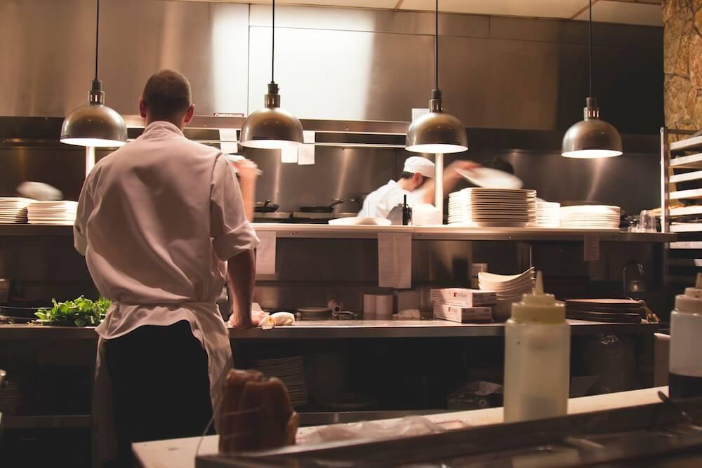 Chef-Making-Food