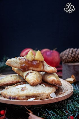 Image of Apple Hand Pies | Video Recipe
