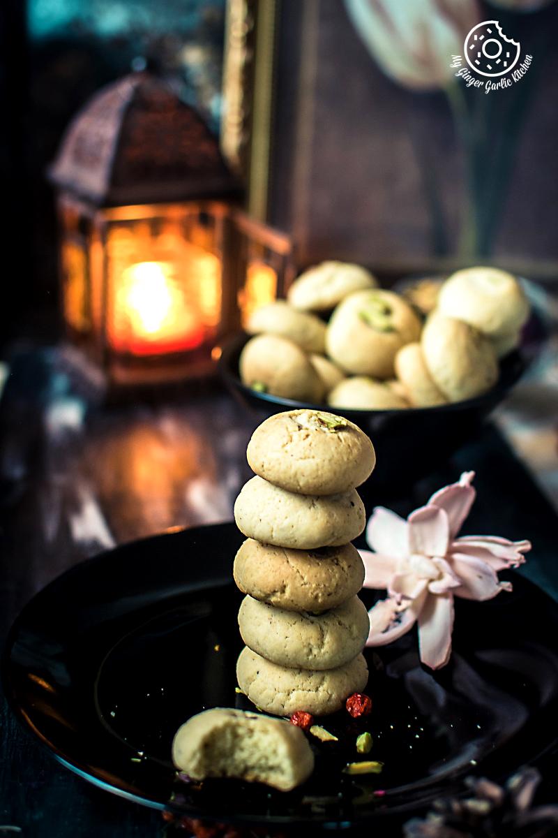 Image - recipes NanKhatai anupama paliwal my ginger garlic kitchen 8