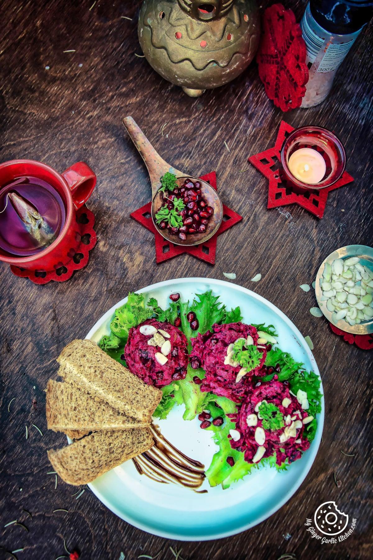 recipes-Roasted- Beet-Potato-Holiday-Salad-anupama-paliwal-my-ginger-garlic-kitchen-1