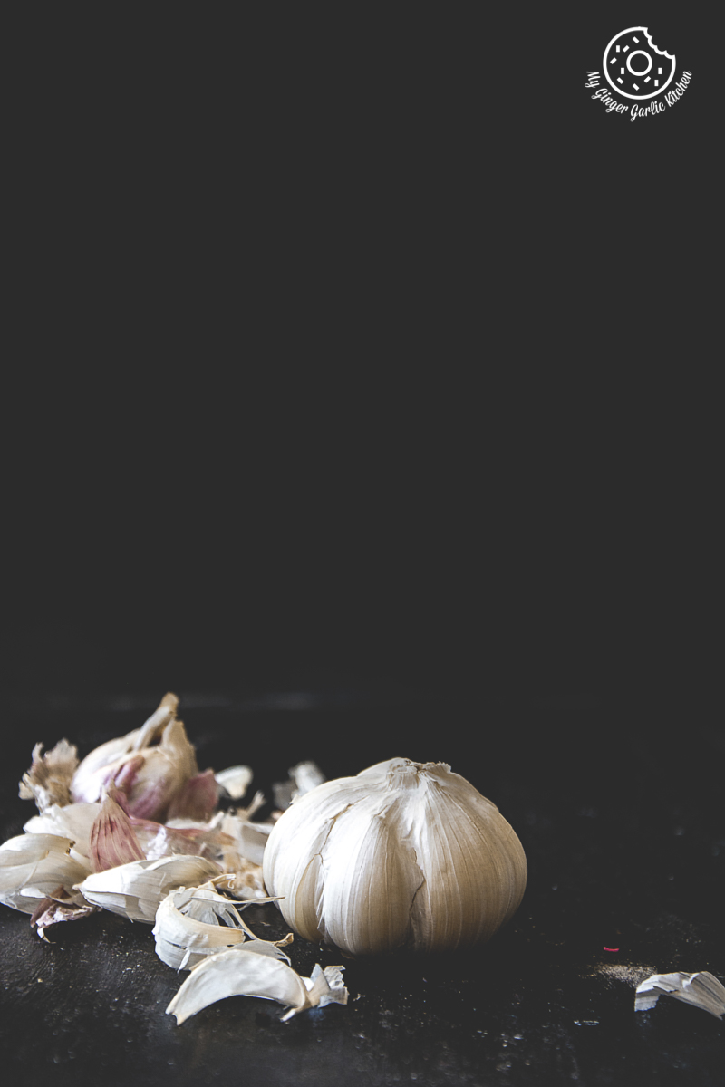 Image - recipes 4 Easiest Ways to Peel Garlic Quickly anupama paliwal my ginger garlic kitchen 3