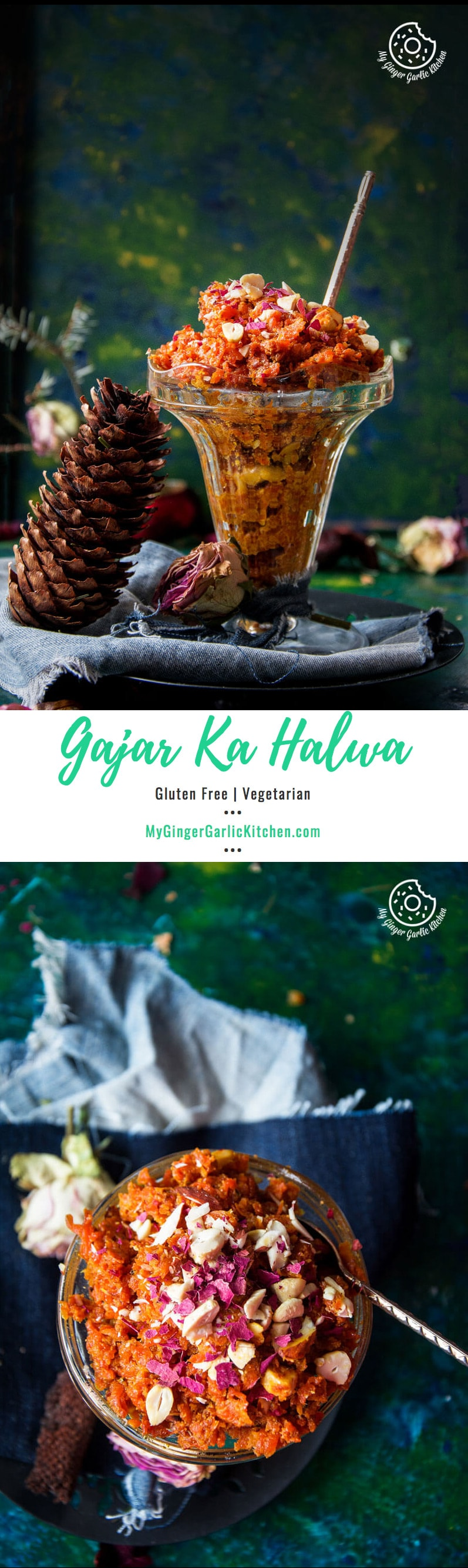 how to prepare gajar halwa