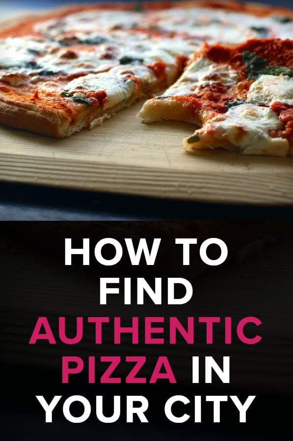 Image - How to find authentic pizza in your city