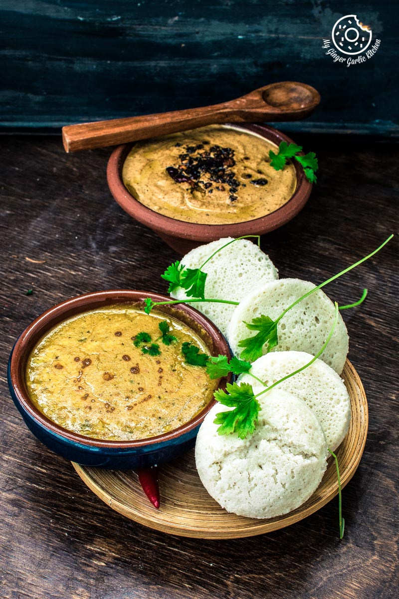 How To Make Goan Sanna | Mangalorean Idlis | Goan Steamed Rice Cake | mygingergarlickitchen.com/ @anupama_dreams