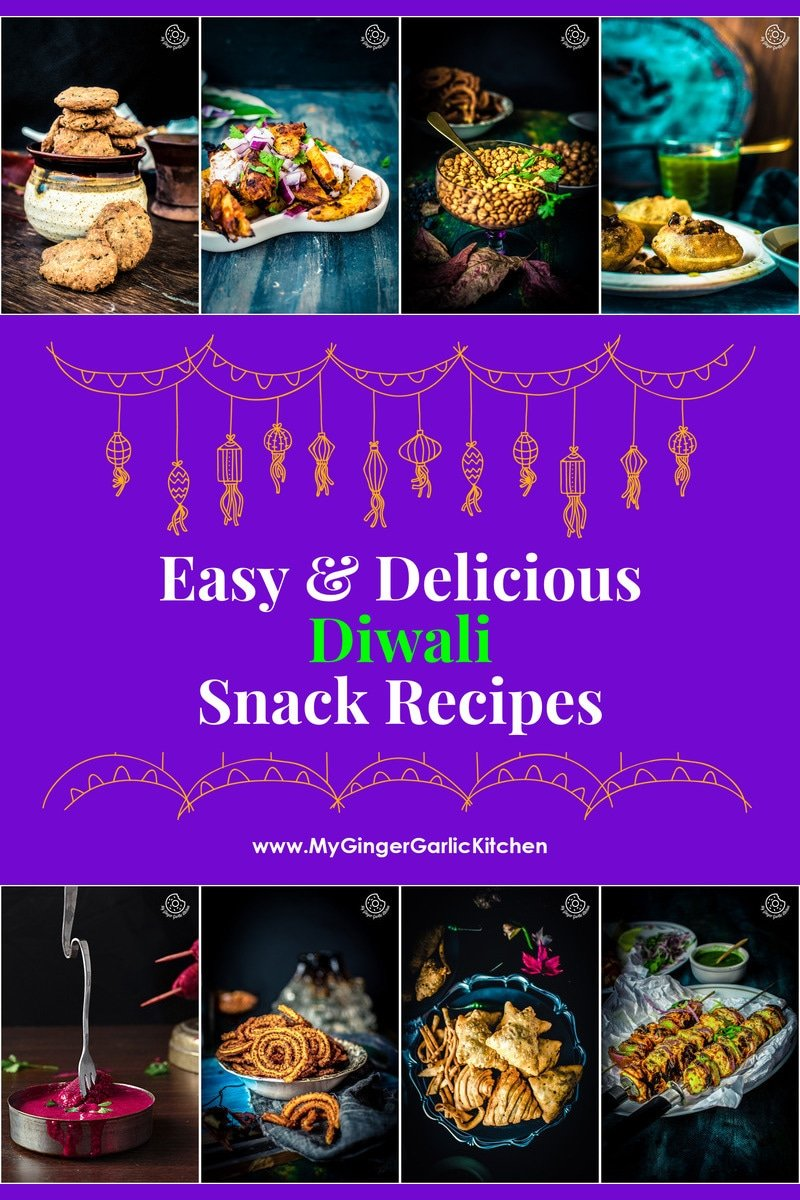 Image of 75 Diwali Savory Snacks Recipes You Would Love To Try