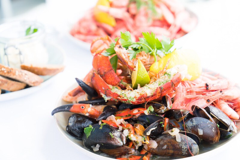 Image - Did You Know Why Seafood is a Healthy Food