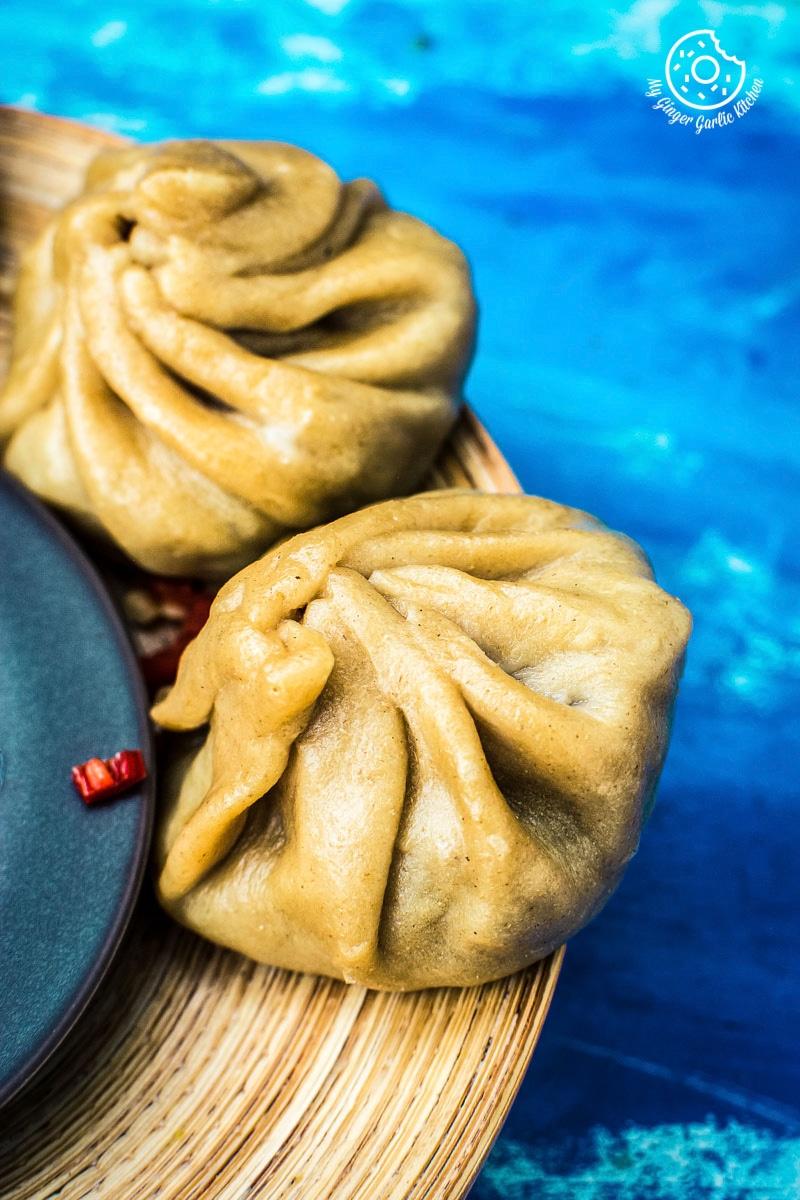 Image - whole wheat momos recipe 5