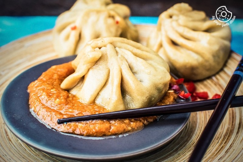 Image - whole wheat momos recipe 9