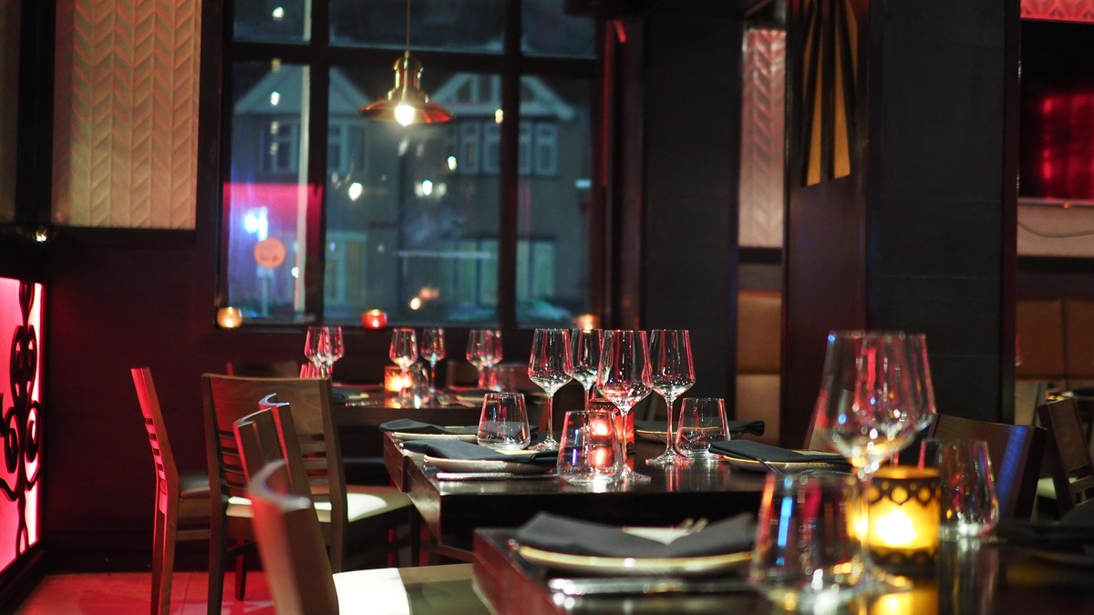 Effective Ways To Boost Sales From A Restaurant