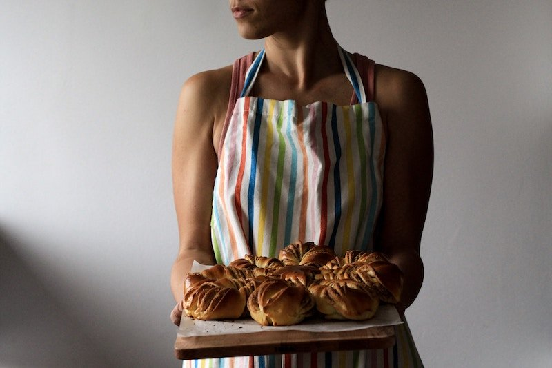 Best Apron Choices Specifically For Women