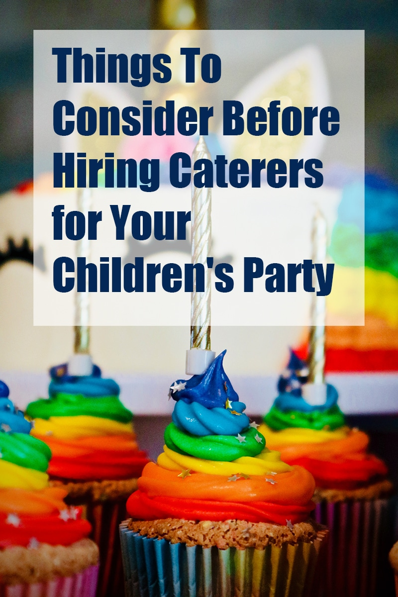 Image of Things To Consider Before Hiring Caterers for a Party