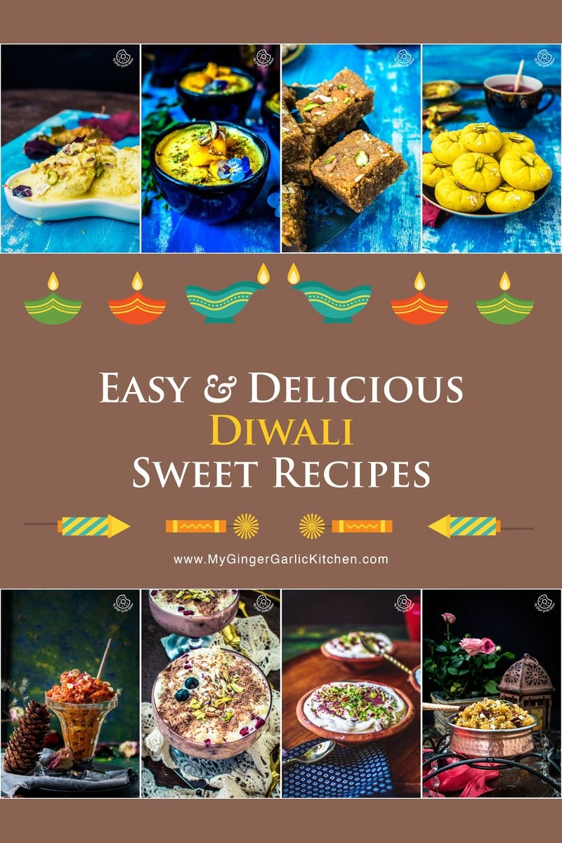 Image of 62 Easy and Delicious Diwali Sweet Recipes To Try