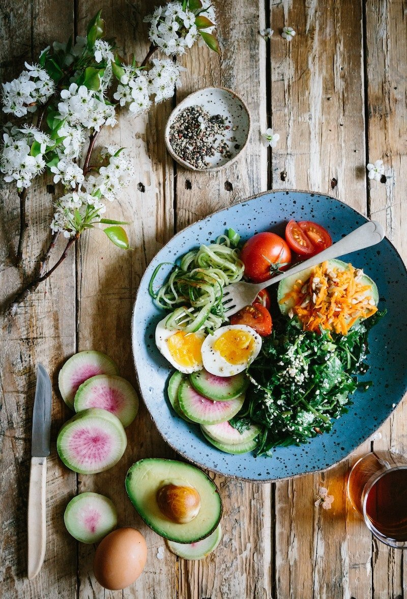 Image - Healthy Diet That Can Help Children Learn Faster 2 697x1024