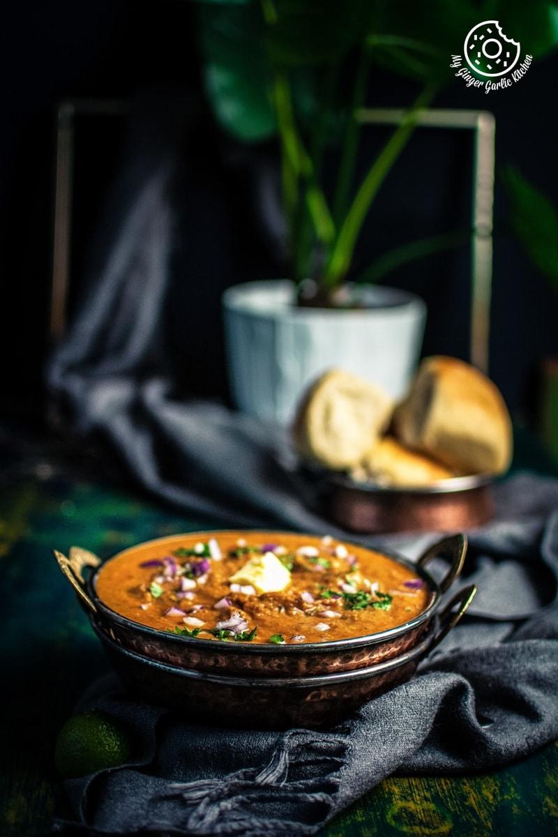 Image - pav bhaji recipe anupama paliwal my ginger garlic kitchen 5 683x1024