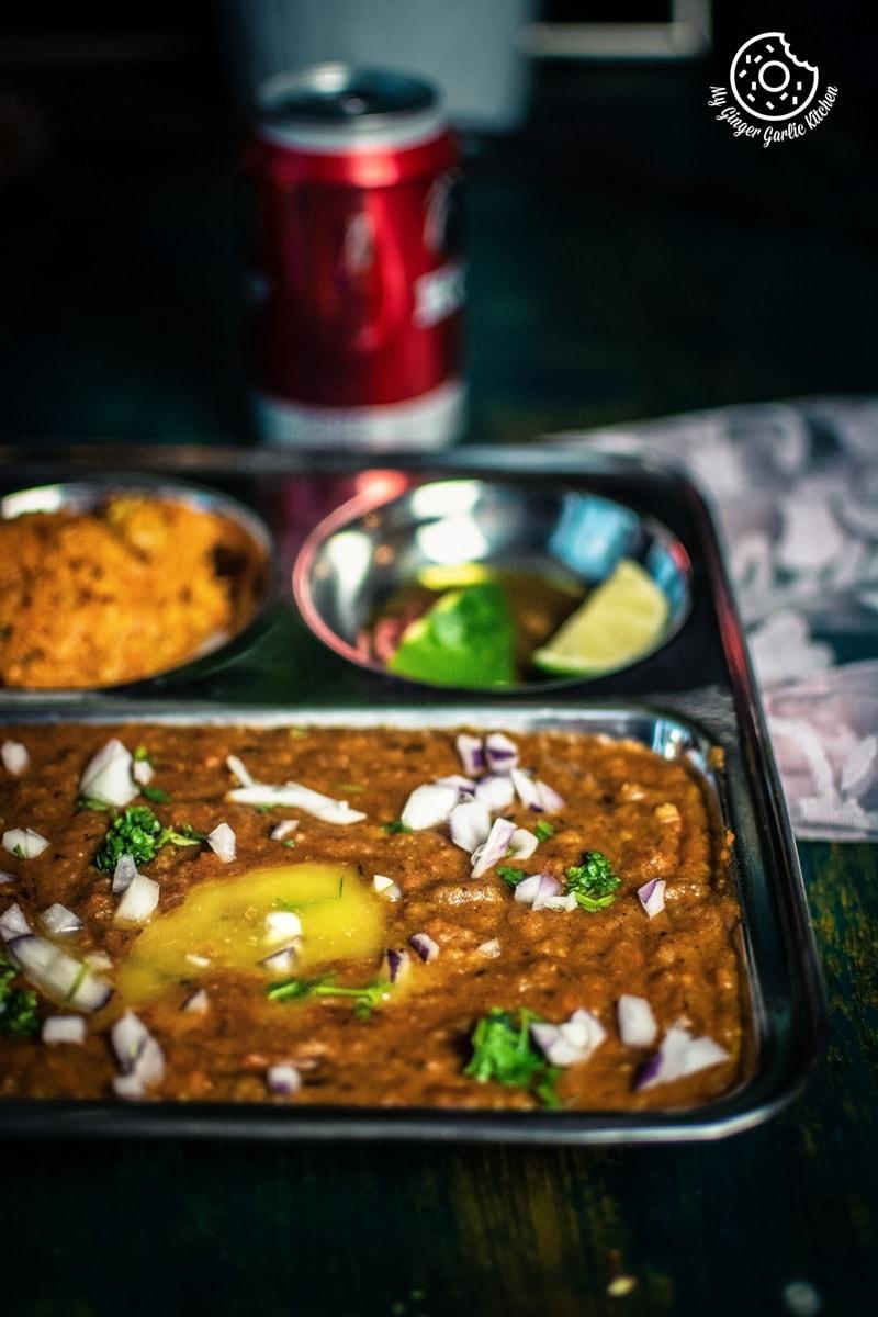 Image - pav bhaji recipe anupama paliwal my ginger garlic kitchen 7 683x1024