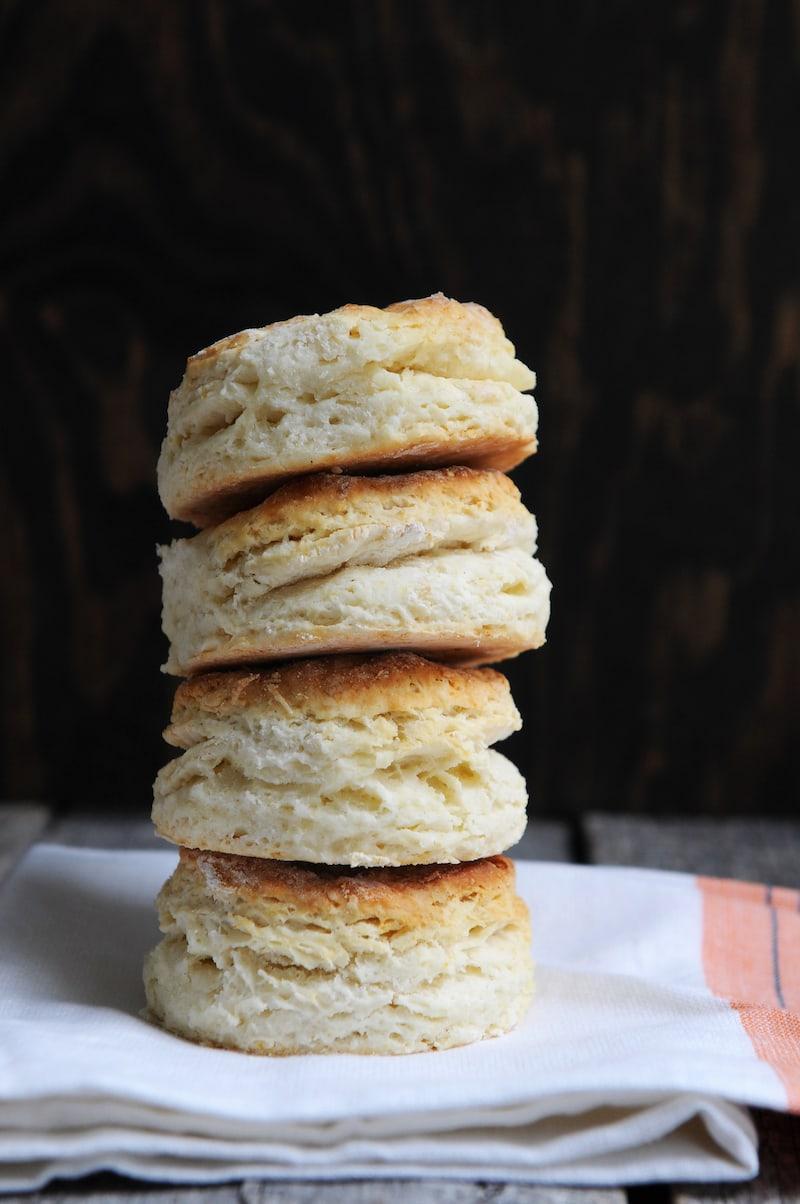 Image - effortless summer sides buttermilk biscuits