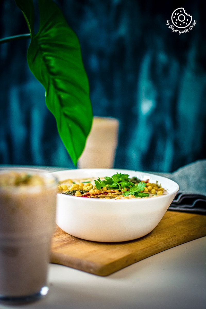 Image of Boondi Raita Recipe - How to make Boondi ka Raita