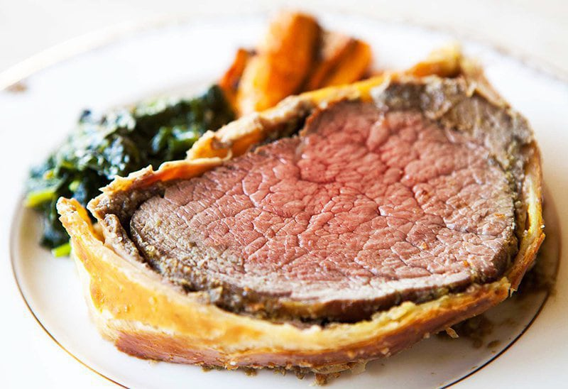 Three Great Father's Day Recipes with Meat