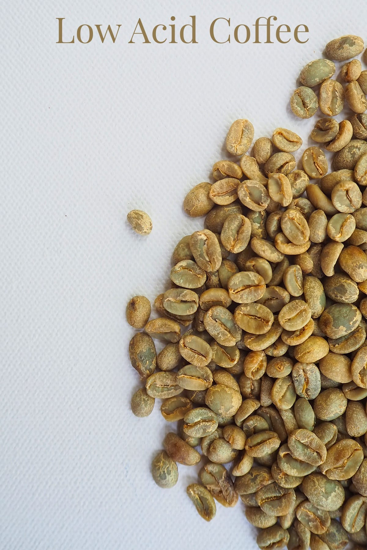 Image of Low Acid Coffee