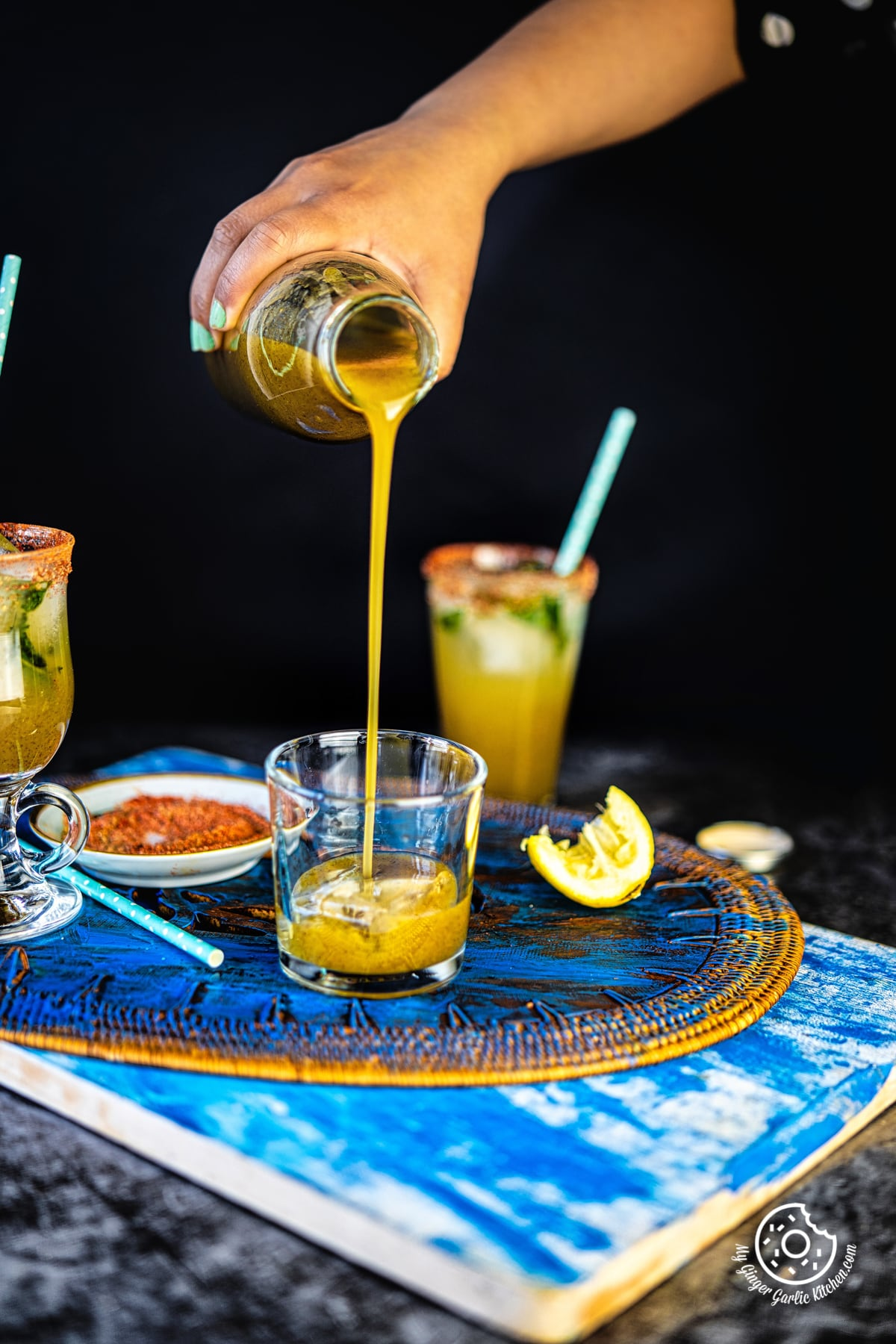 Image of Aam Panna