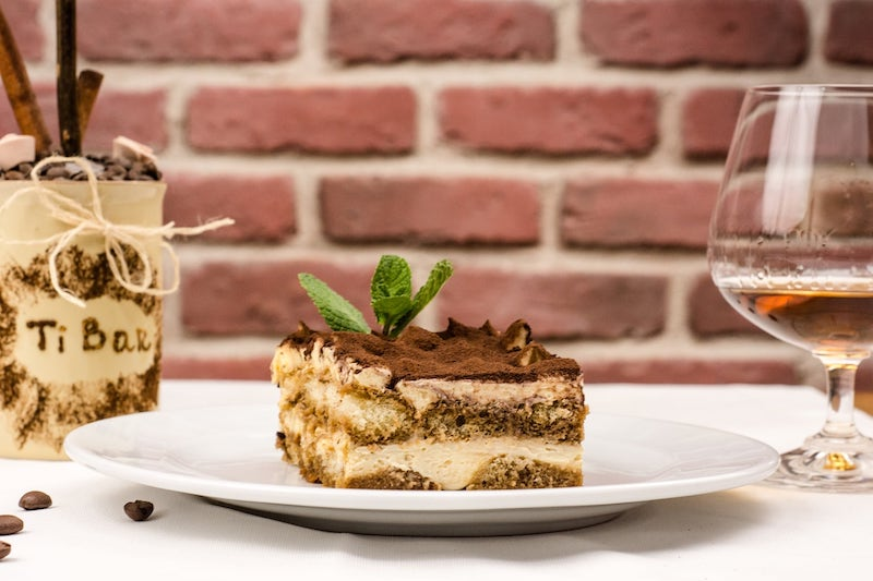 Image of Top 5 Coffee Desserts