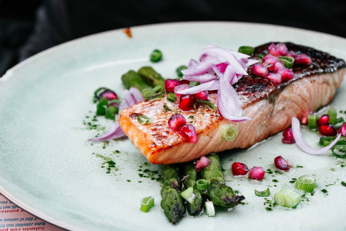 Image of 5 Salmon Recipes to Try Today