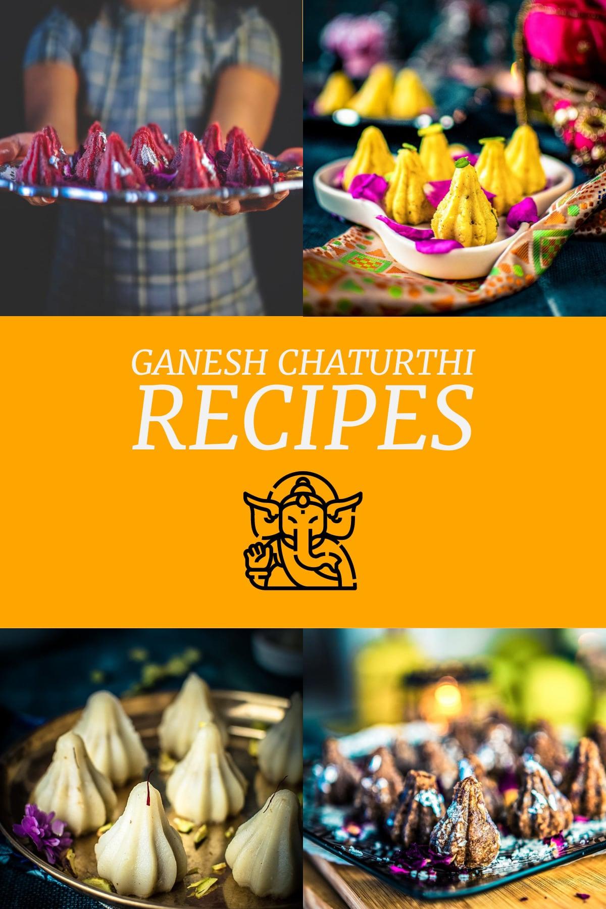 Image of Ganesh Chaturthi Recipes Vinayaka Chaturthi Recipes