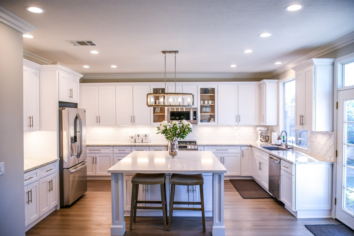 Image of How to organize your Kitchen Space to increase More Useful Ingredients